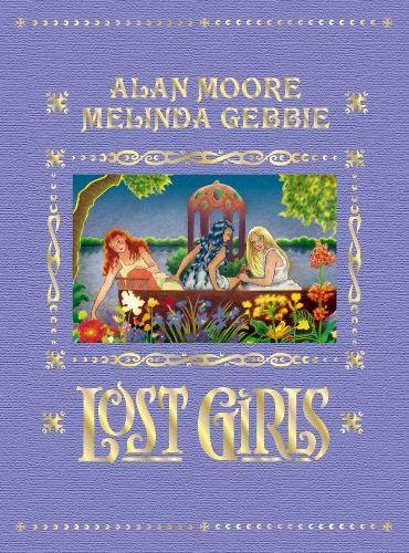 Lost Girls: Expanded Edition