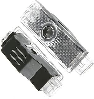 2pcs LED car Door Courtesy Projector Welcome Logo Ghost Shadow Light For BMW E60 E90 F30 F10 E92 E93 E70 M3 M5 M6 F01 F02 X1 X3 X5 X6
