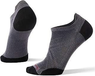Smartwool PhD Outdoor Light Micro Socks – Men's Run Wool Performance Sock