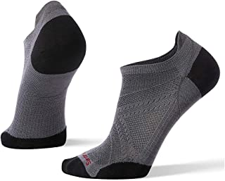 Smartwool PhD Outdoor Light Micro Socks - Men's Run Wool Performance Sock