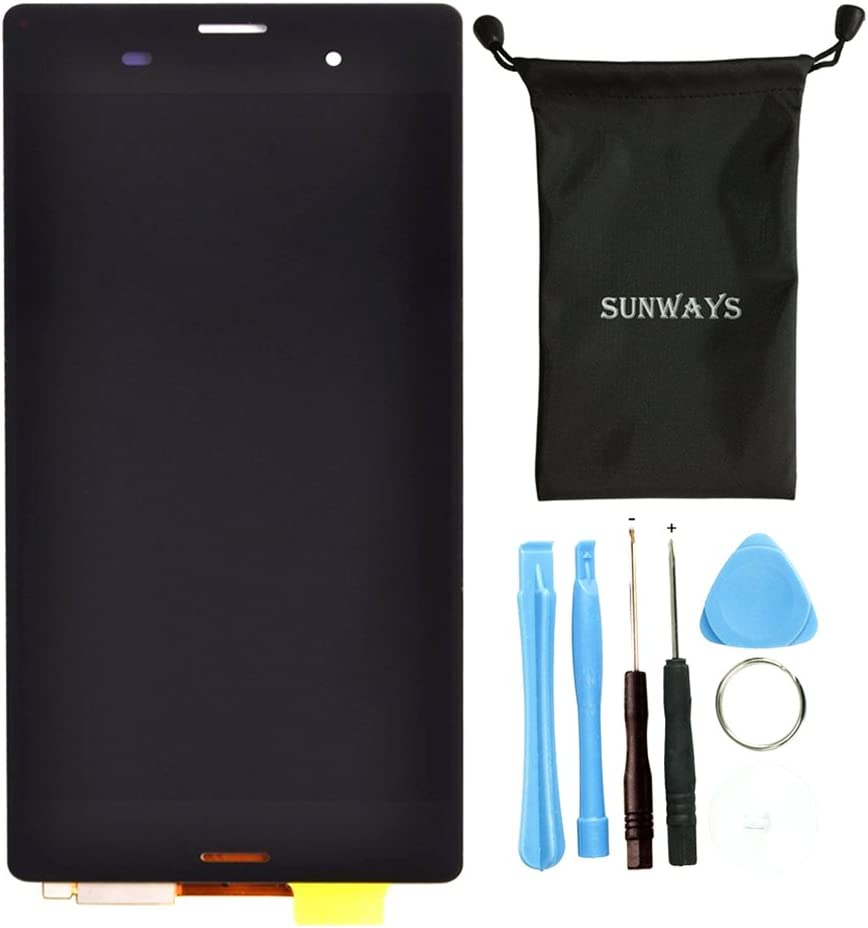 High material Special price for a limited time Sunways LCD Display Touch Replacement Screen Assembly Digitizer