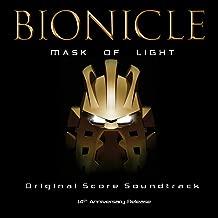 Bionicle: Mask of Light (Original Soundtrack) [14th Anniversary]