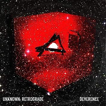Unknown: Retrograde