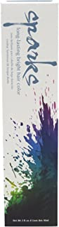 Sparks Bright Haircolor Lala Lavender 3 Ounce (90ml) (2 Pack)