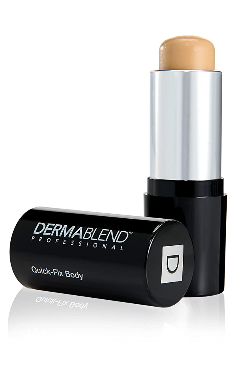 Dermablend Quick-Fix Body Makeup Full Coverage Foundation Stick, 0.42 Oz.