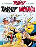 Asterix Et Les Normands (Asterix Graphic Novels)