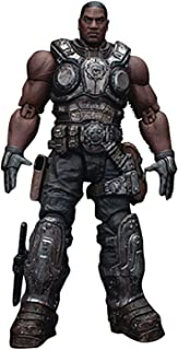 Storm Collectibles Gears of War 5 Action Figure 1/12 Augustus Cole 16 cm Figures