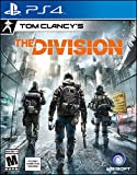 Tom Clancy's The Division - PlayStation 4 by Ubisoft - UBI Soft