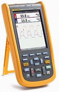 Fluke FLUKE-123B/NA/S Oscilloscope, Scopemeter 120