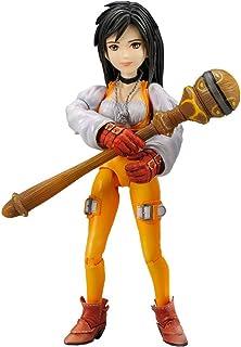 Final Fantasy IX Garnet Til Alexandros Play Arts Figure