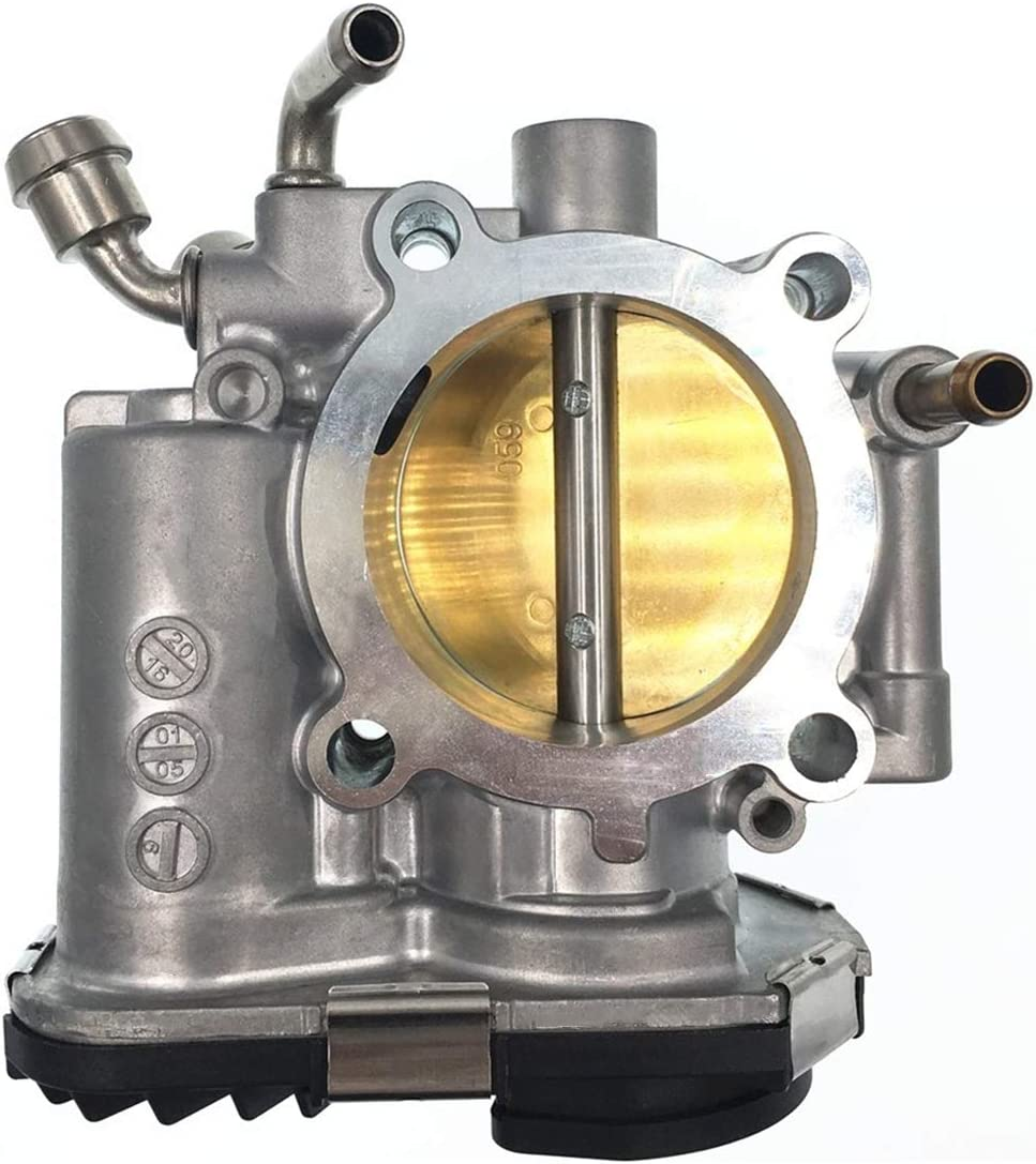HZTWFC Throttle Body Compatible for Max 50% OFF Aveo A Cruze Large-scale sale Chevrolet Sonic