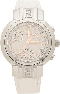 [フェンディ]腕時計 レディース FENDI F112100201 32MM ホワイト シルバー [並行輸入品]