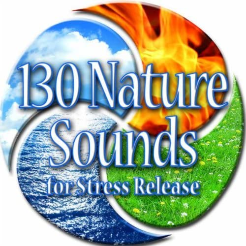 Sounds of Nature White Noise for Mindfulness & Meditation and Relaxation