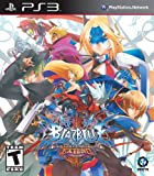 BlazBlue: Continuum Shift EXTEND Limited Edition - Playstation 3