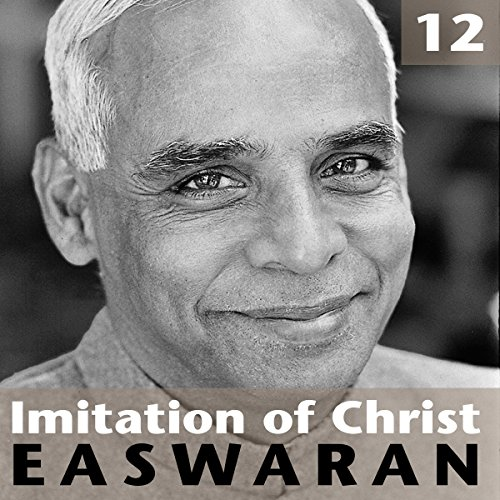 Imitation of Christ Talk 12 audiobook cover art