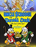 Image of Uncle Scrooge And Donald Duck