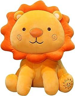 EODNSOFN Jouets en Peluche Mignon Peluche poupée Animal poupée Douce Dessin animé dort Cadeau d'oreiller pour Enfants Fill...