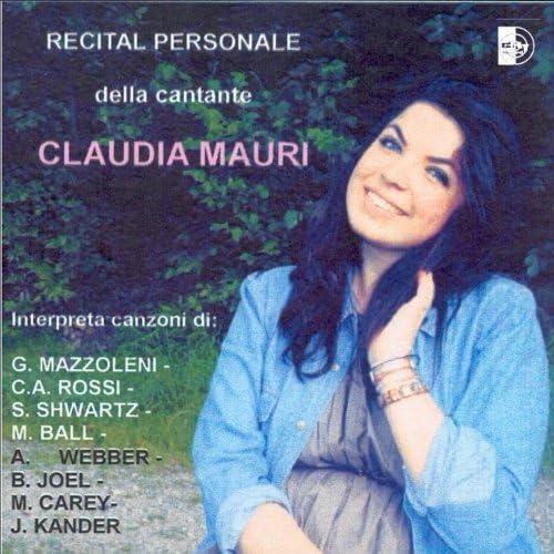 Claudia Mauri