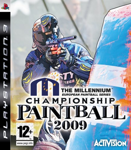 Millennium Series Championship Paintball 2009 [UK Import]