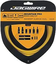 Jagwire Pro Brake Cable Kit Mountain SRAM, Yellow