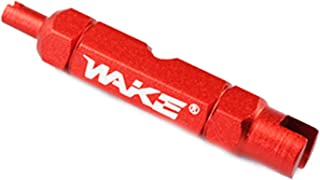 LBgrandspec Road Bike MTB Bicycle Schrader Presta Valve Core Removal Tool Wrench Screwdriver