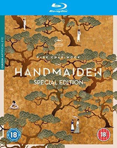 The Handmaiden Special Edition