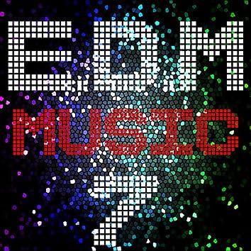 E D M Music, Vol. 7