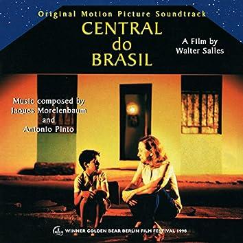 Central do Brasil (Walter Salles's Original Motion Picture Soundtrack)