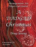A DADGAD Christmas