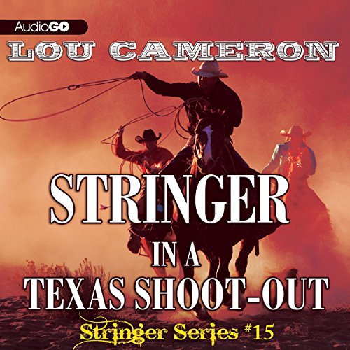 Stringer in a Texas Shoot-Out Titelbild