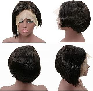 Best front lace bob wigs Reviews