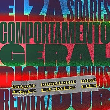 Comportamento Geral (Remix)