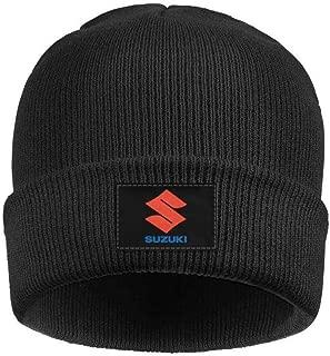 suzuki beanie hat