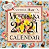 Cynthia Hart's Victoriana 2021 Calendar: Includes 4 Postcards