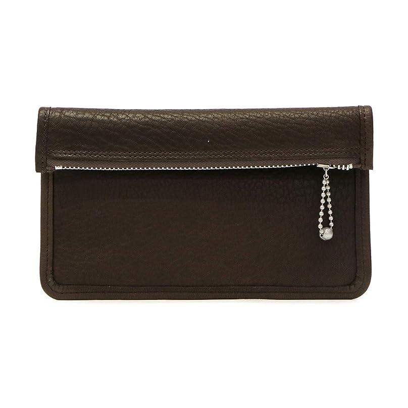 電信クライマックス粘液[スロウ]SLOW ディア DEER soft pouch wallet l 長財布 SO697H