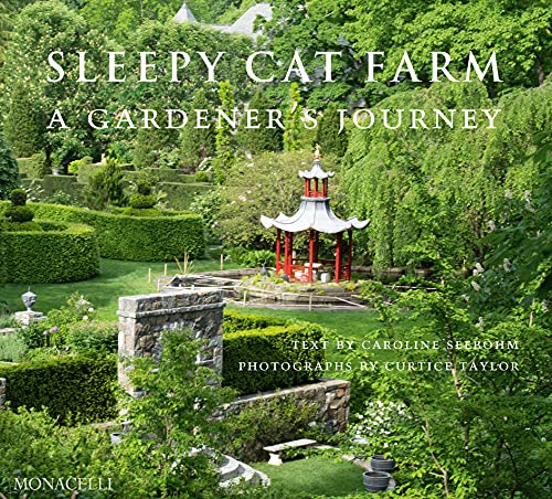 Sleepy Cat Farm: A Gardener's Journey