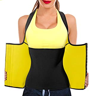 BXKEJI Waist Large Size Body Sculpting Machine Weight Loss Sports Coach Belt Postpartum Recovery Ladies Bust Shapers