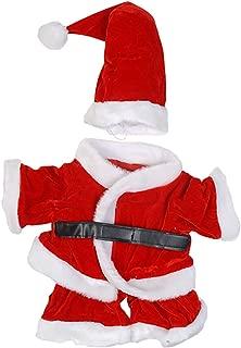 Best build a bear santa outfit Reviews