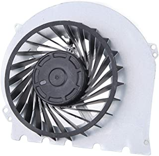 Ventilador interno, Ventilador de resfriamento de reposição, portátil para peças PS4 2000 500GB,