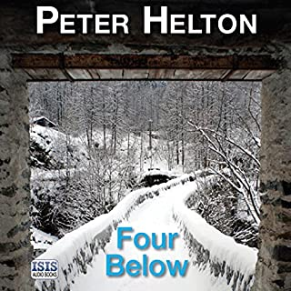 Four Below     A Detective Inspector McLusky Investigation, Book 2              By:                                                                                                                                 Peter Helton                               Narrated by:                                                                                                                                 David Thorpe                      Length: 10 hrs and 40 mins     7 ratings     Overall 4.0