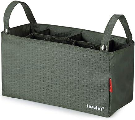 BWBLIZI Mamabeutel Multifunktions Oxford Tuch wasserdicht Kinderwagen Tasche Tasche Tasche Baby liefert Sortierung Tasche 34  14  18 cm (Farbe   A) B07NWC5HC2   Kompletter Spezifikationsbereich  f11d1b