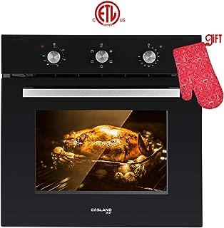 fulgor 24 wall oven