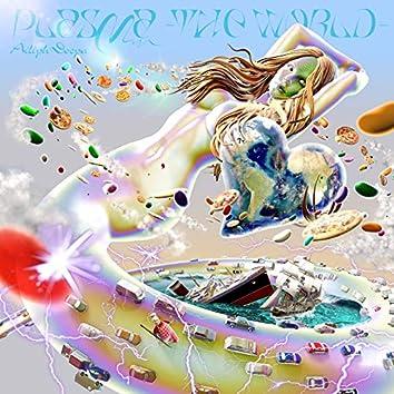 Plasma ~the world~