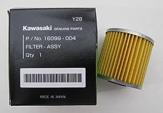 Kawasaki OEM Oil Filter 16099-004 KLR650 Bayou 250 Mojave Lakota