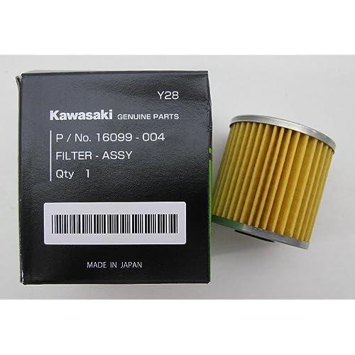 Kawasaki Mojave 250 Amazon Com