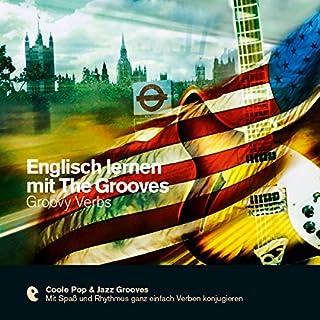 Englisch lernen mit The Grooves - Groovy Verbs (Premium Edutainment) Titelbild