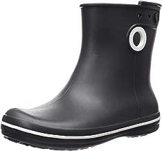 Best low black rain boots Reviews