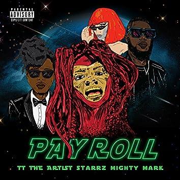 Payroll (feat. Starrz)