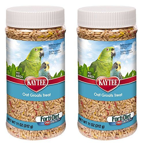 Top 10 oats and groats for birds for 2021