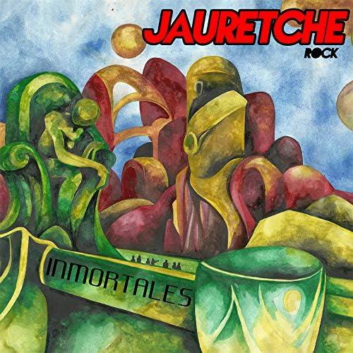 Jauretche